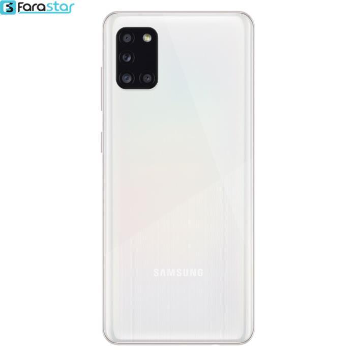 گوشی موبایل سامسونگ مدل Galaxy A31 دو سیم کارت ظرفیت 128گیگابایت