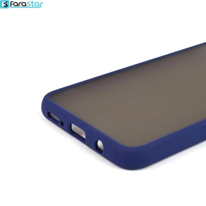 کاور پشت مات مناسب برای گوشی موبایل سامسونگ Galaxy A50/A50s/A30s
