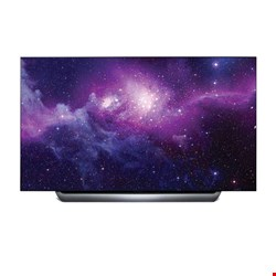 تلویزیون هوشمند ال جی مدل OLED55C8GI سایز 55 اینچ